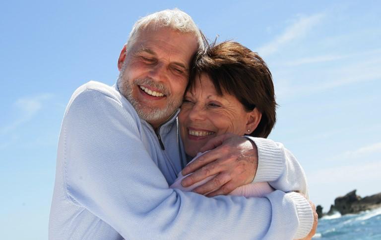 Resultado de imagen de pareja feliz