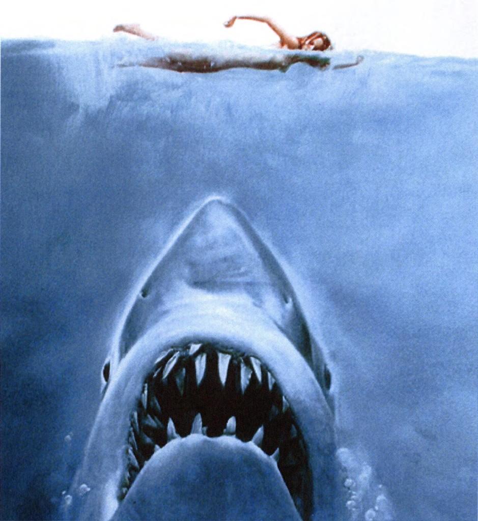 """Resultado de imagen para spielberg tiburon"""""""