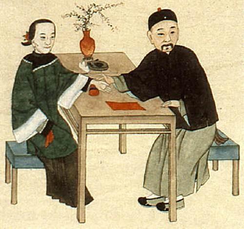 Resultado de imagen para medicina china