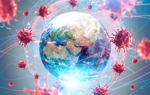 Resultado de imagen para pandemia