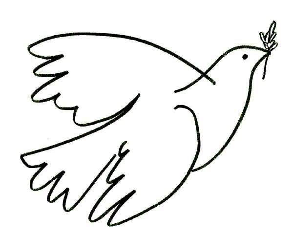 Resultado de imagen para paloma paz