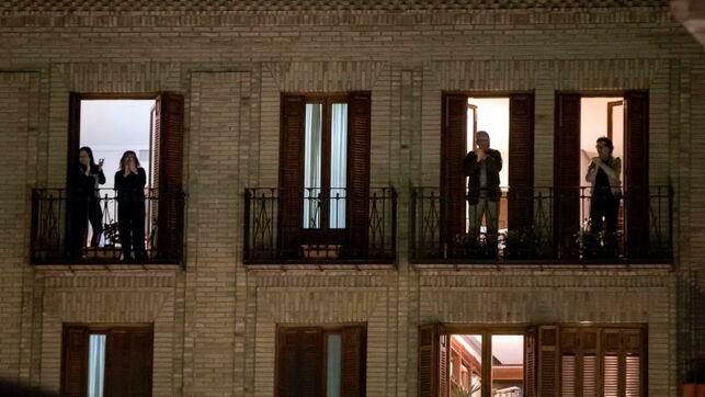 Imagen que contiene edificio, ventana, interior, ladrillo  Descripción generada automáticamente
