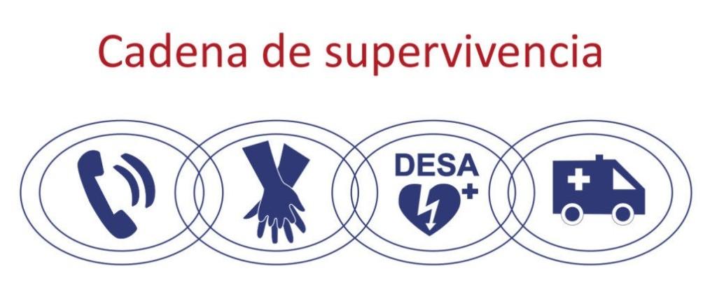 Cadena-supervivencia-RCP - desfibrilador.com