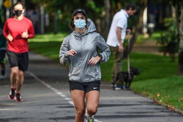 Coronavirus en Bogotá: Cómo le fue a Bogotá en la apertura del ...