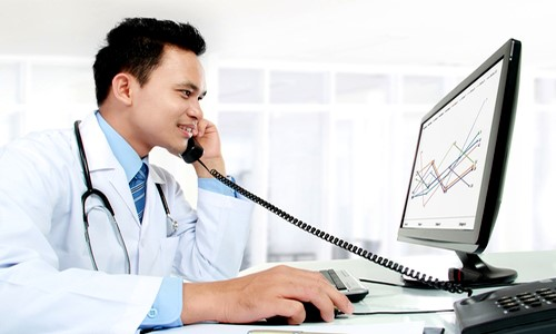 Conozca las ventajas de una consulta médica telefónica – Blog de ...